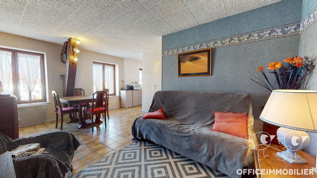 appartement 78m²  PONTARLIER  - photo 1