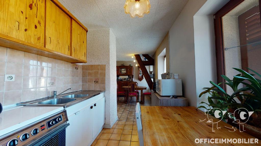 appartement 78m²  PONTARLIER  - photo 4