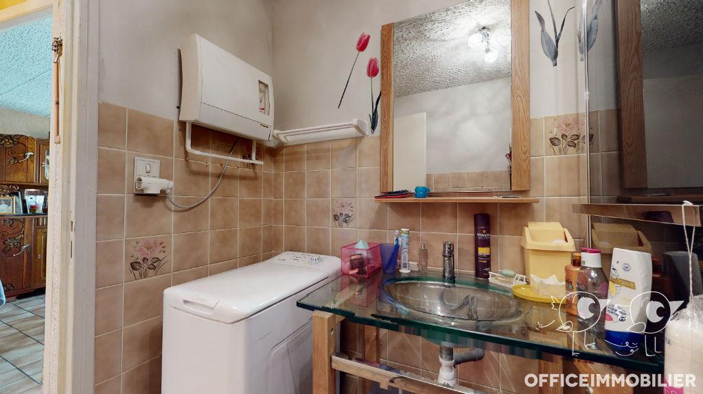 appartement 78m²  PONTARLIER  - photo 6