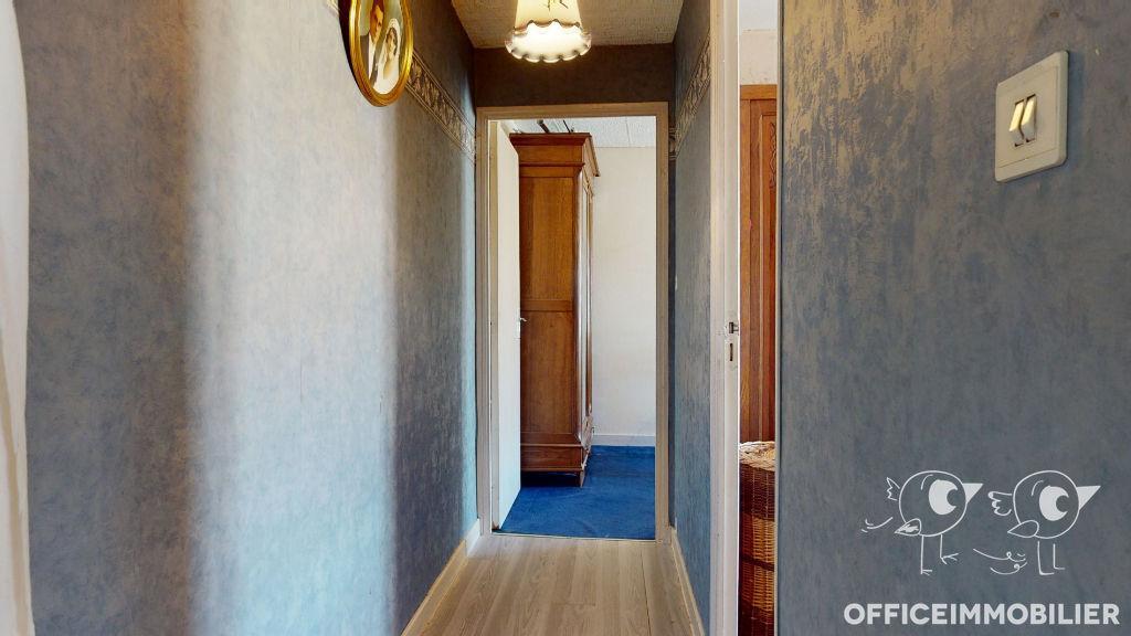 appartement 78m²  PONTARLIER  - photo 7
