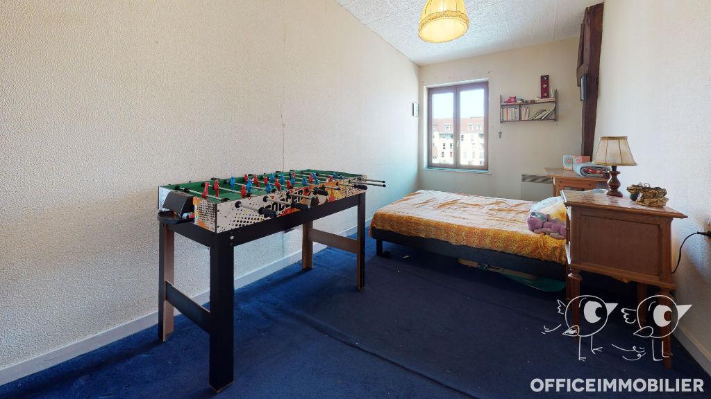 appartement 78m²  PONTARLIER  - photo 13