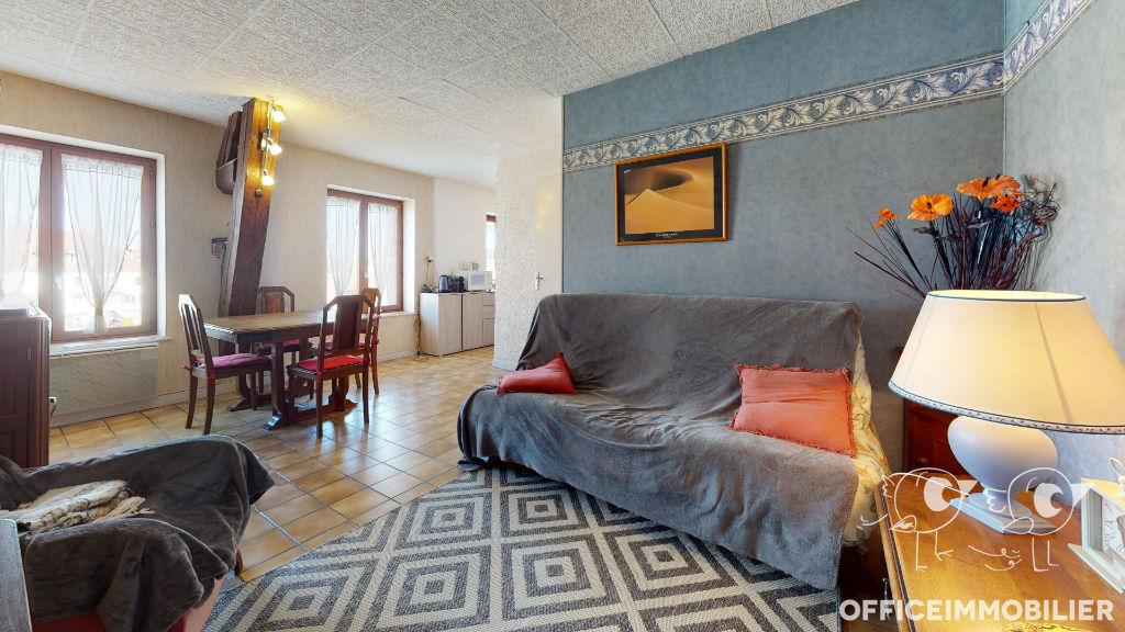 appartement 78m²  PONTARLIER  - photo 14