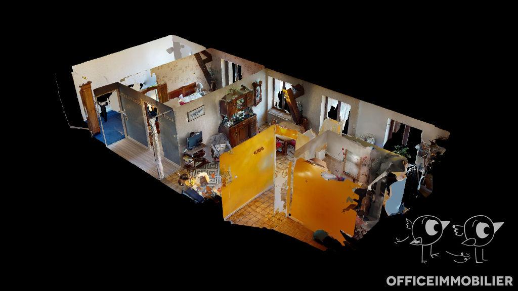 appartement 78m²  PONTARLIER  - photo 16