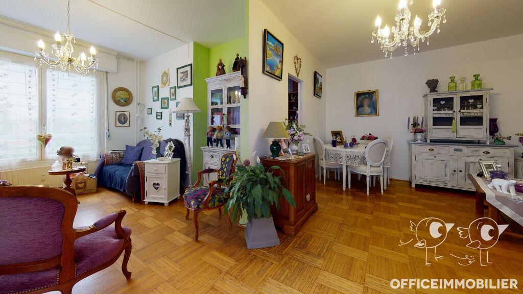 appartement 90m²  BESANCON  - photo 2