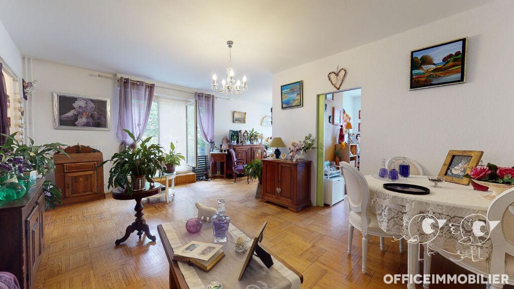 appartement 90m²  BESANCON  - photo 3
