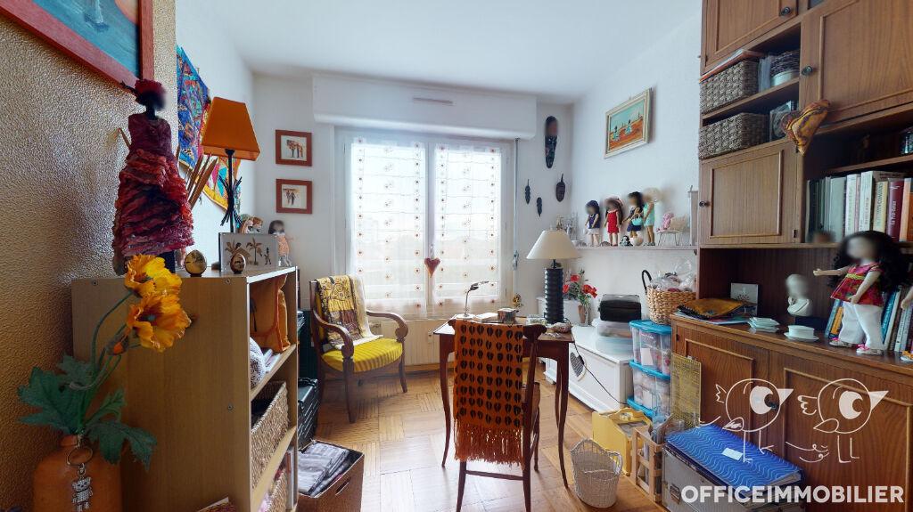 appartement 90m²  BESANCON  - photo 4