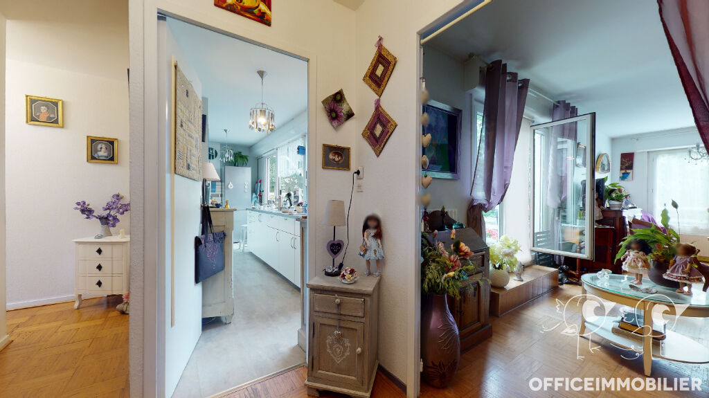 appartement 90m²  BESANCON  - photo 5