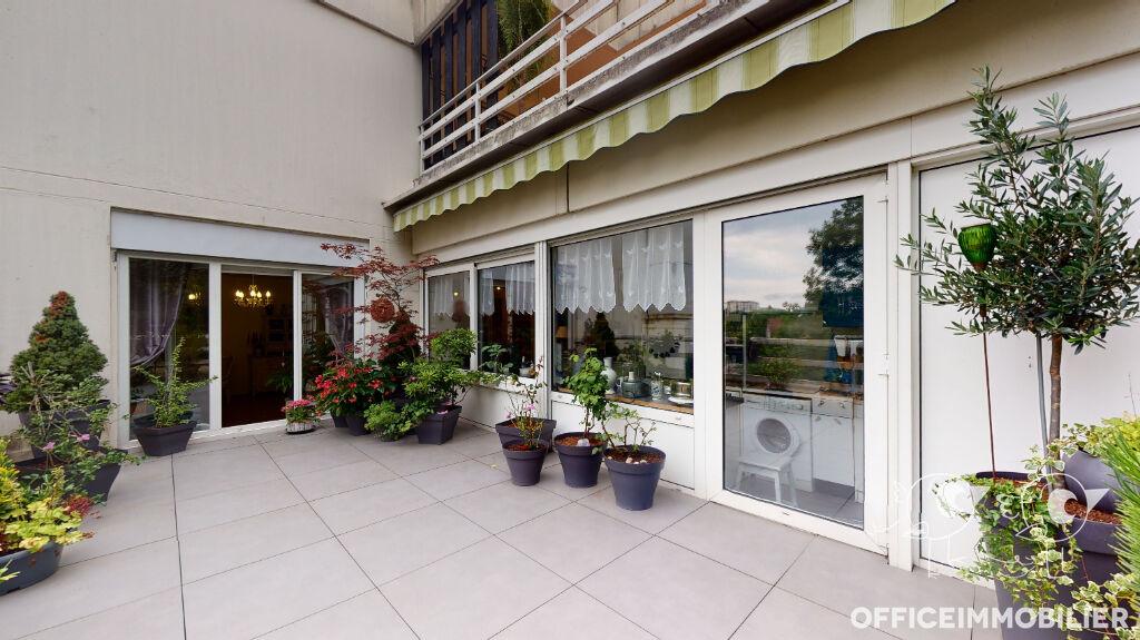appartement 90m²  BESANCON  - photo 9