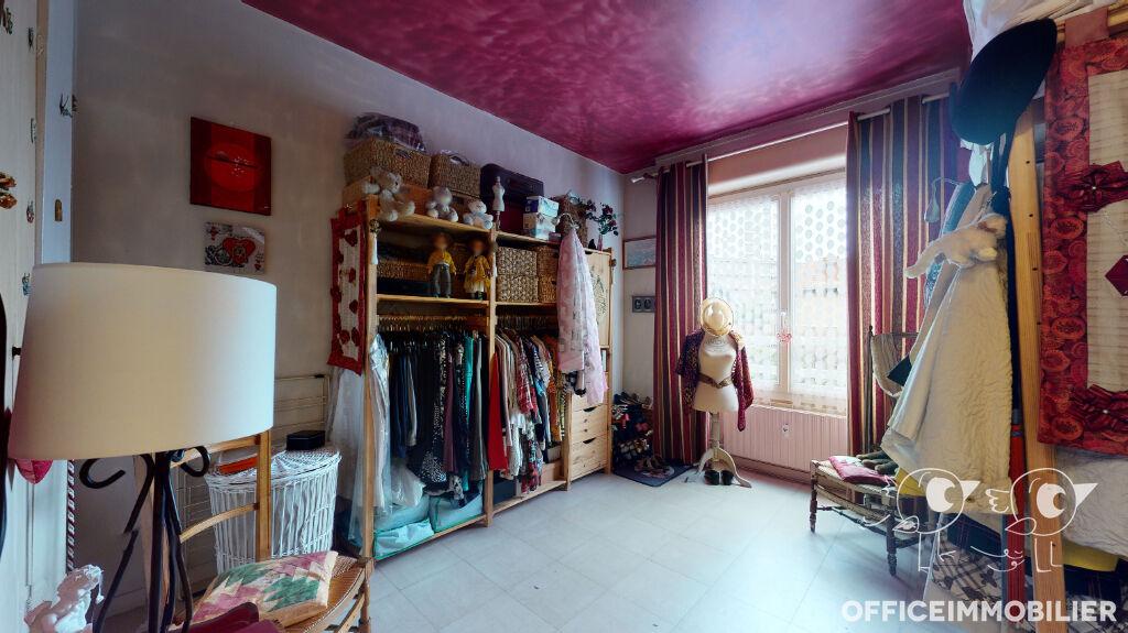 appartement 90m²  BESANCON  - photo 10