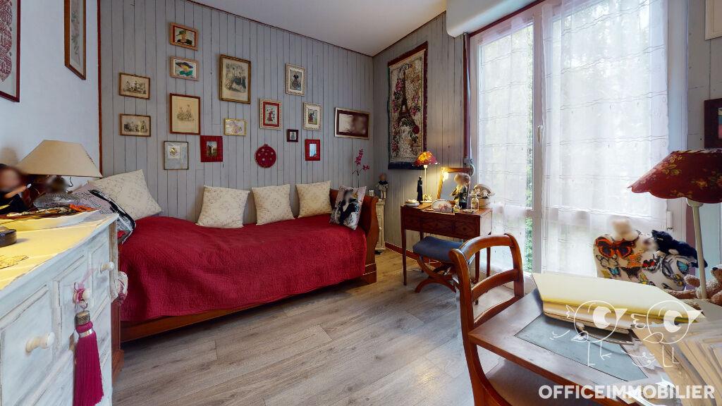 appartement 90m²  BESANCON  - photo 11