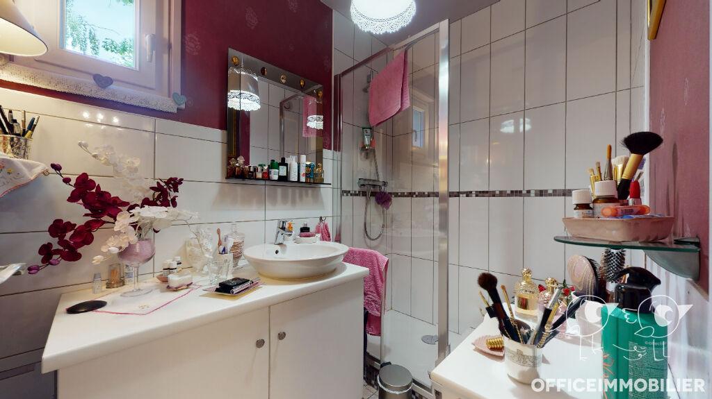appartement 90m²  BESANCON  - photo 12