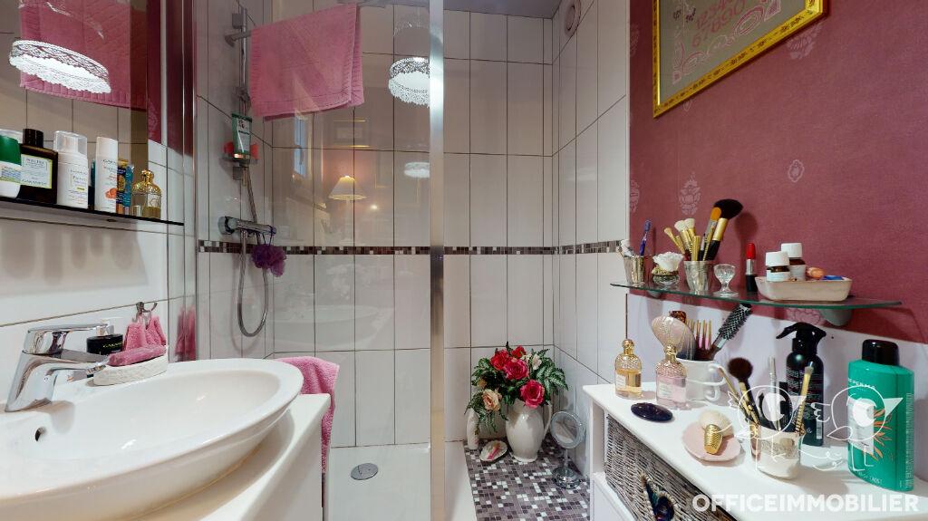 appartement 90m²  BESANCON  - photo 13