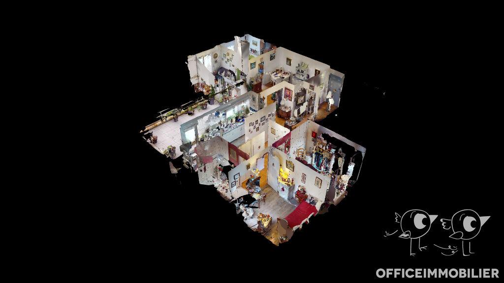 appartement 90m²  BESANCON  - photo 15