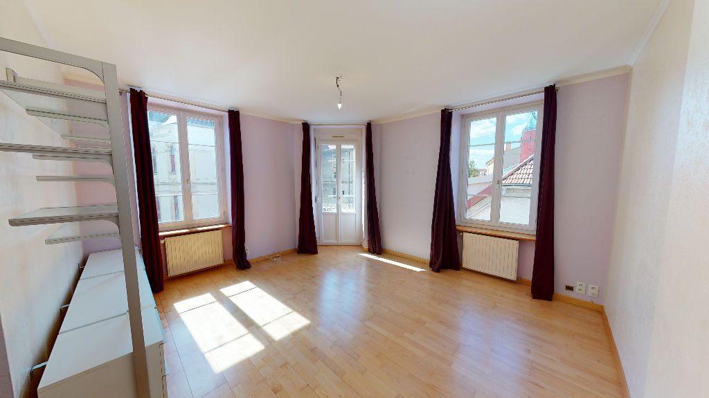 appartement 74m²  PONTARLIER  - photo 3