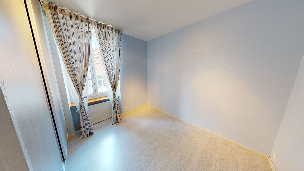 appartement 74m²  PONTARLIER  - photo 4