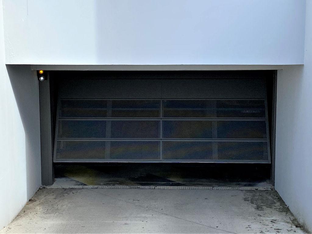 parking 12.5m²  BESANCON  - photo 1