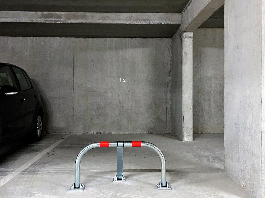 parking 12.5m²  BESANCON  - photo 3