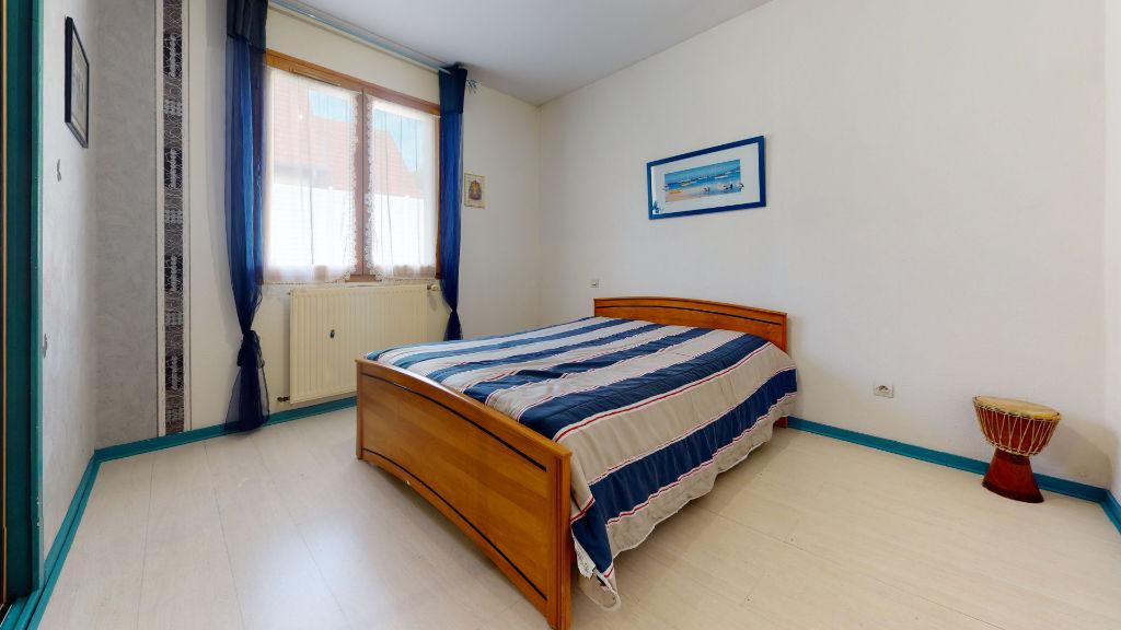 maison 101m²  BESANCON  - photo 4