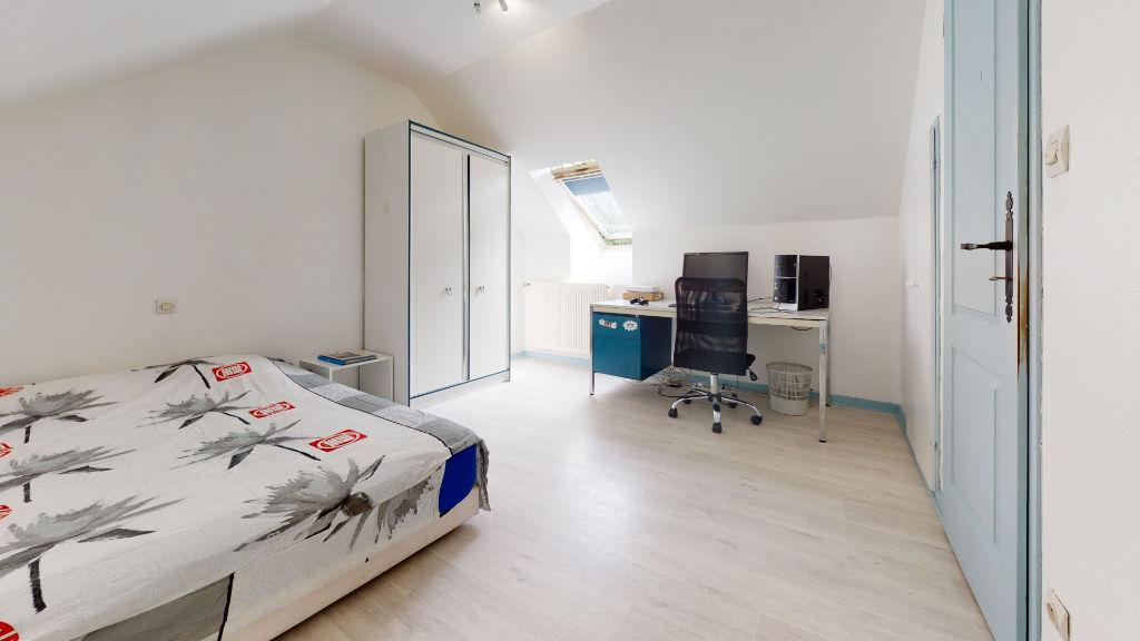 maison 101m²  BESANCON  - photo 6