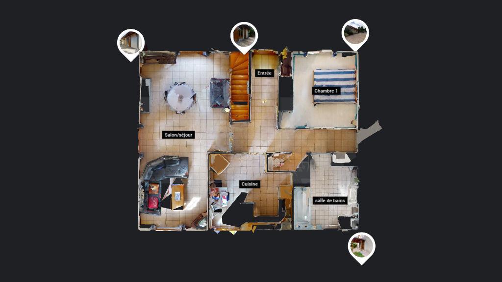 maison 101m²  BESANCON  - photo 9