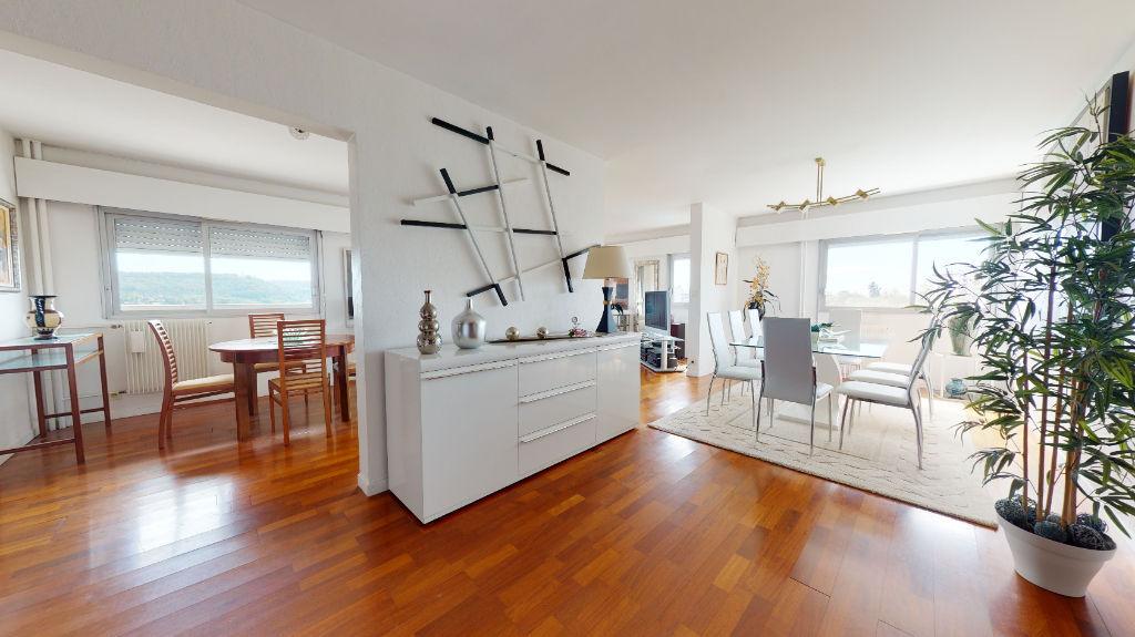 appartement 114m²  BESANCON  - photo 1
