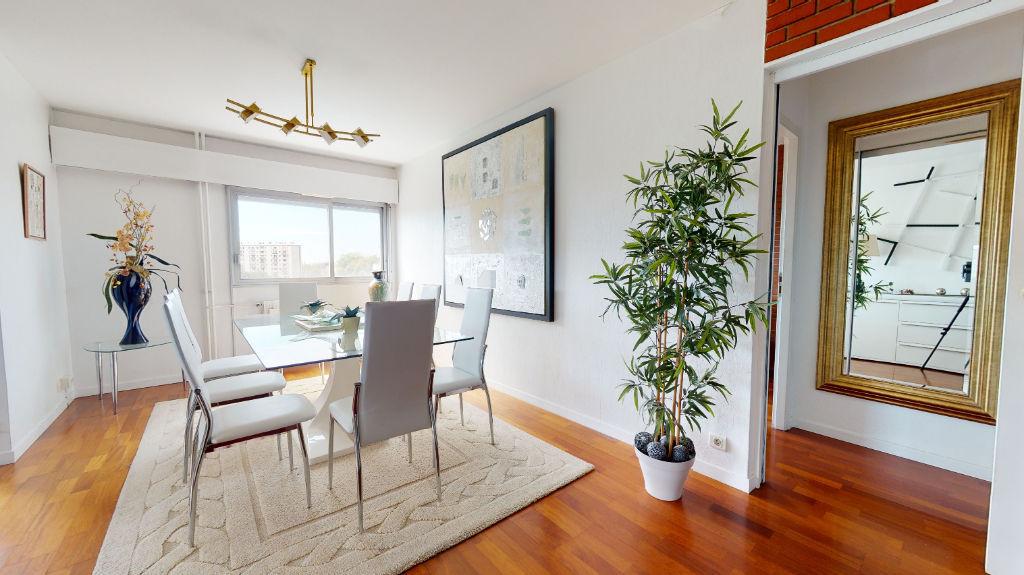 appartement 114m²  BESANCON  - photo 3