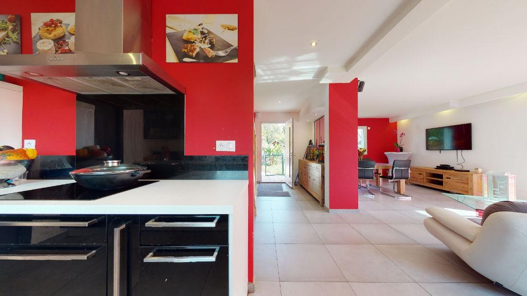 maison 153m²  CORCONDRAY  - photo 3