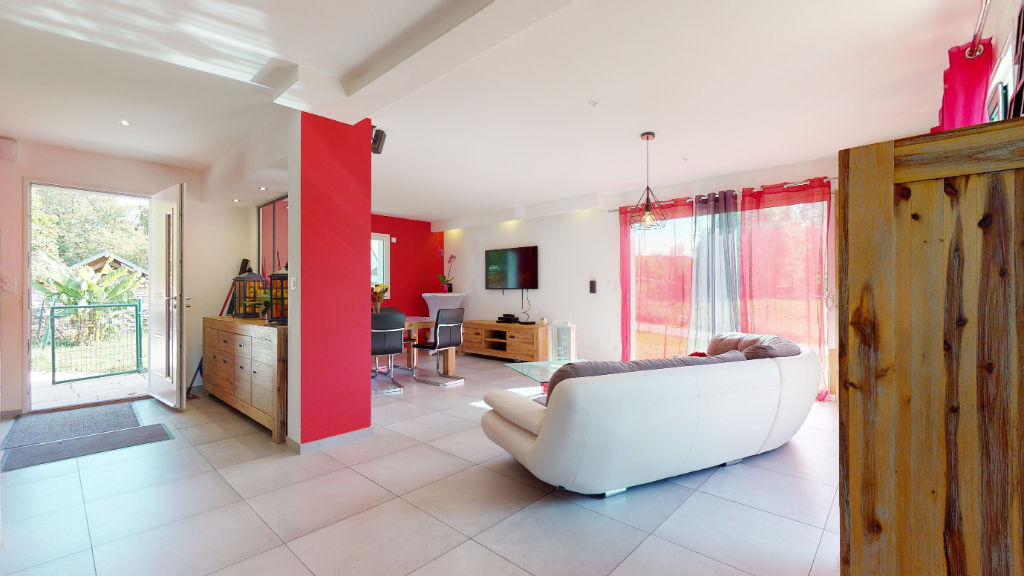 maison 153m²  CORCONDRAY  - photo 4