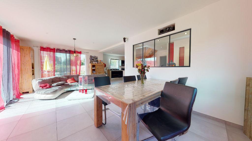 maison 153m²  CORCONDRAY  - photo 6