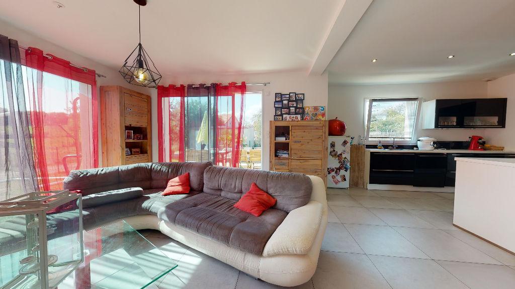 maison 153m²  CORCONDRAY  - photo 7