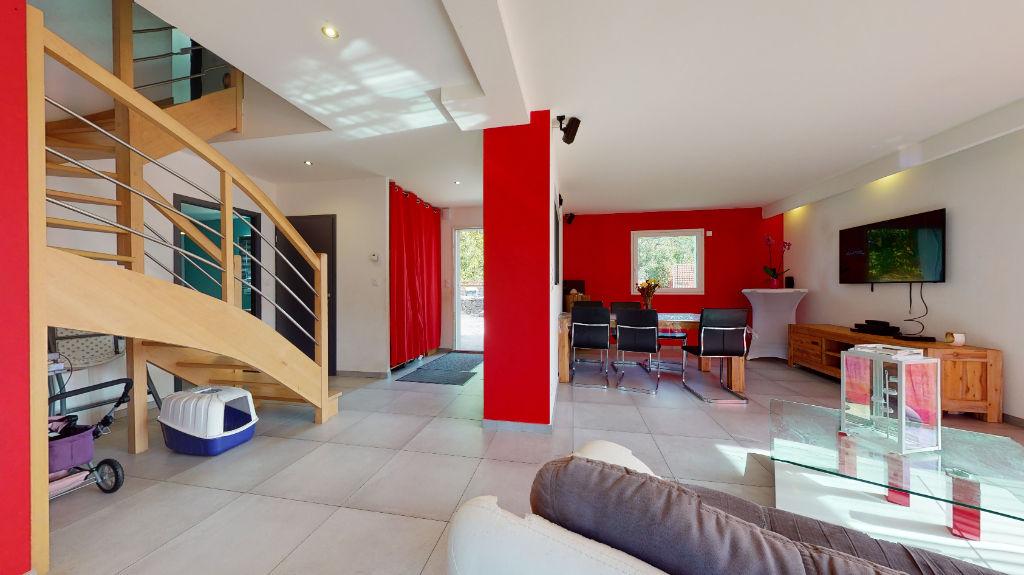 maison 153m²  CORCONDRAY  - photo 9