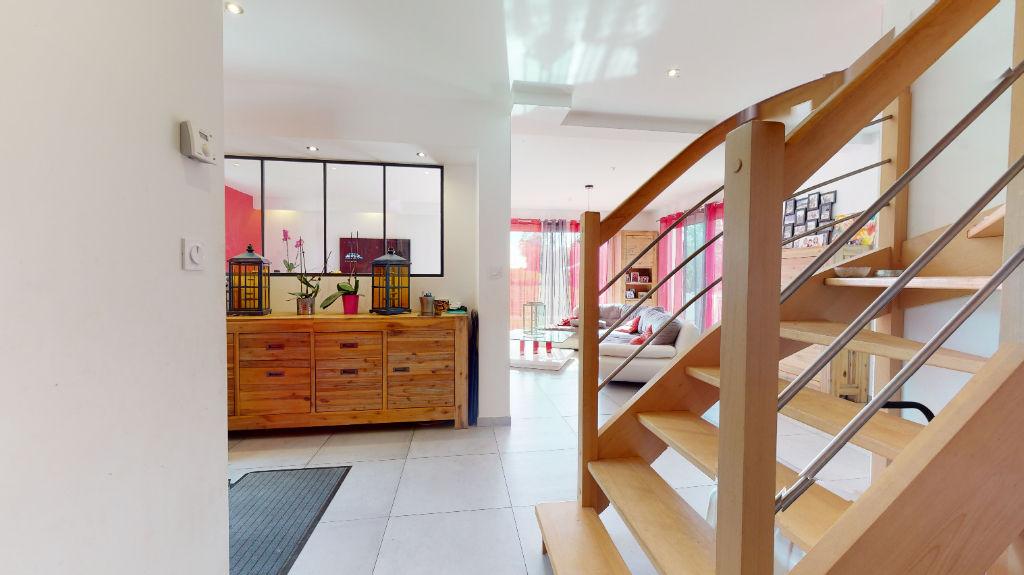 maison 153m²  CORCONDRAY  - photo 11