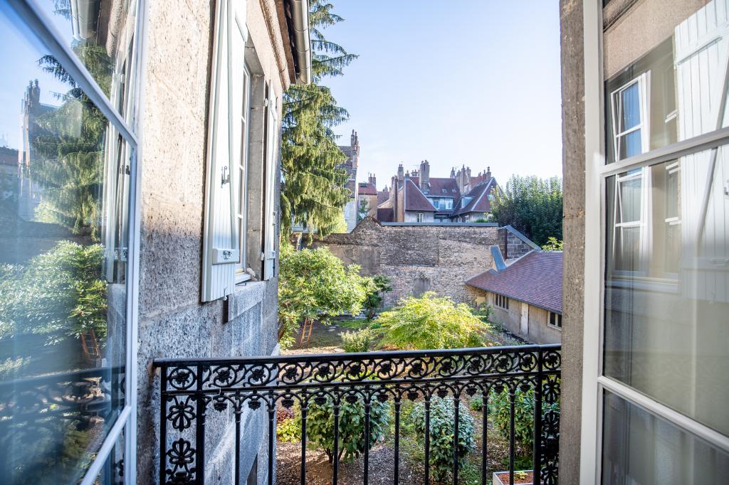 appartement 130m²  BESANCON  - photo 2