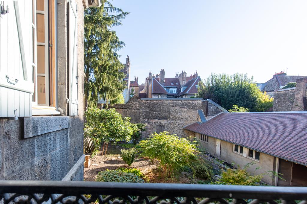 appartement 130m²  BESANCON  - photo 3
