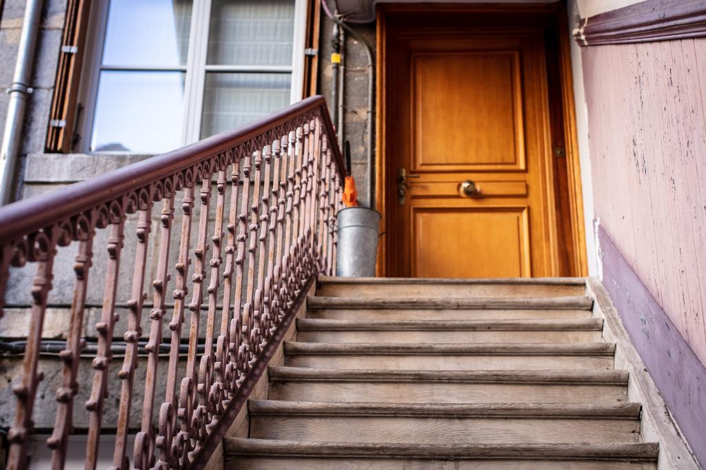 appartement 130m²  BESANCON  - photo 7