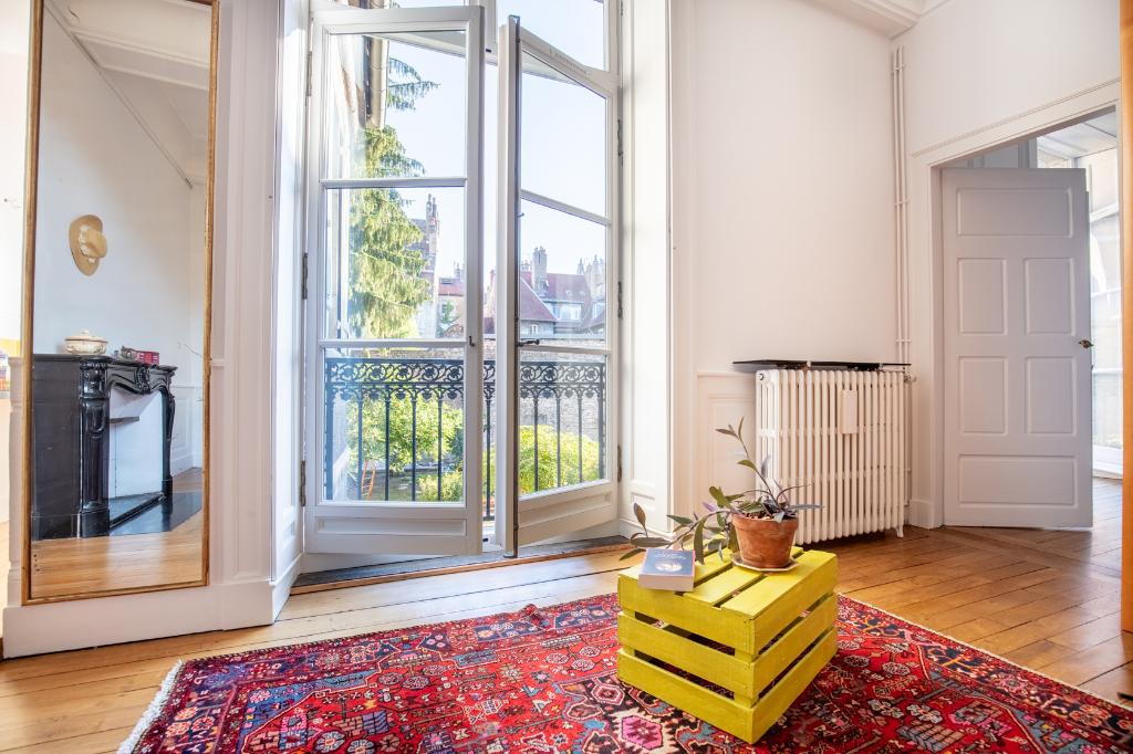 appartement 130m²  BESANCON  - photo 10