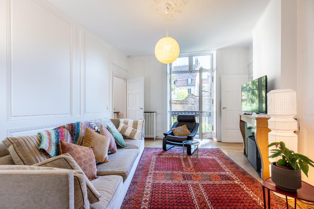 appartement 130m²  BESANCON  - photo 13