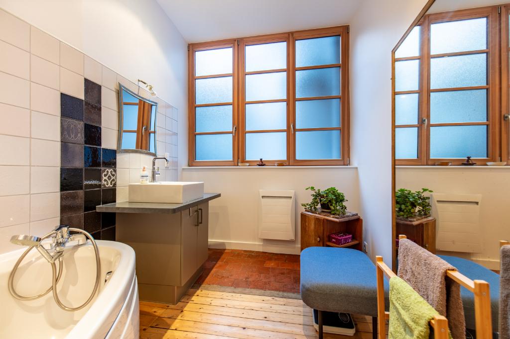 appartement 130m²  BESANCON  - photo 15