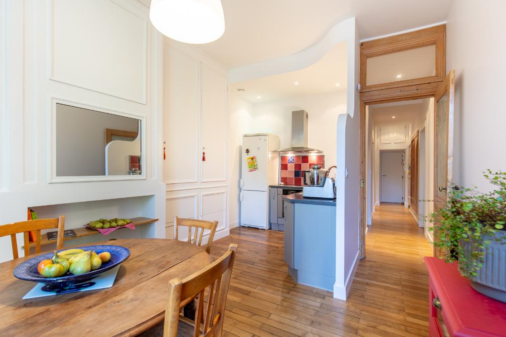 appartement 130m²  BESANCON  - photo 17