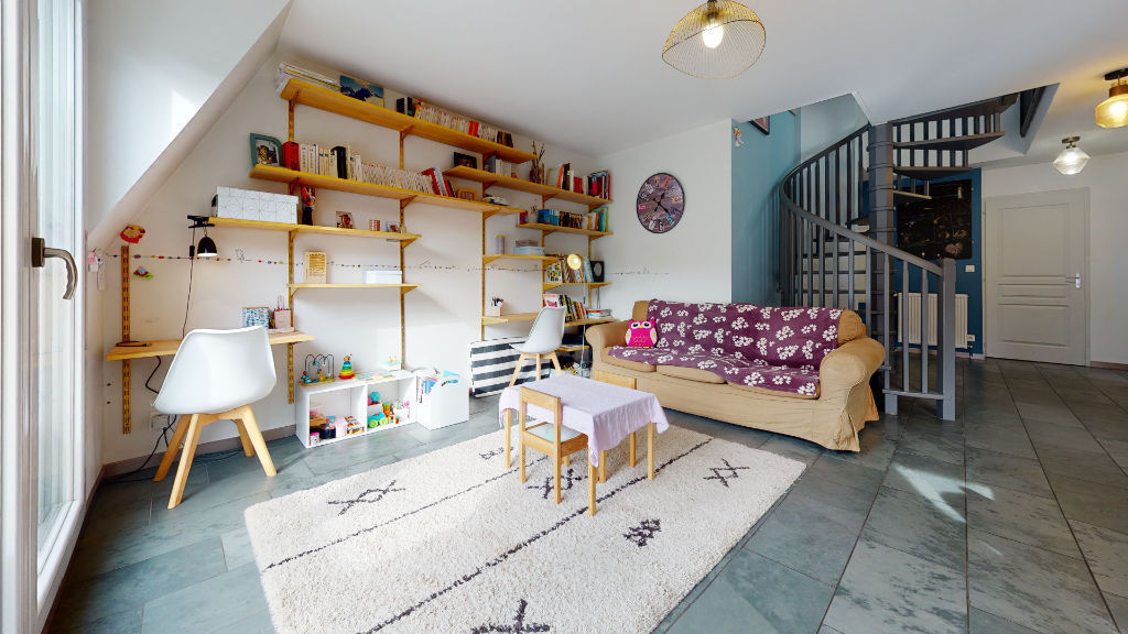 appartement 94.86m²  BESANÇON  - photo 2