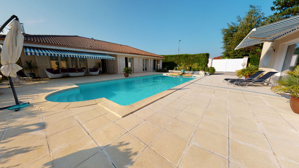 maison 250m²  FRANOIS  - photo 2