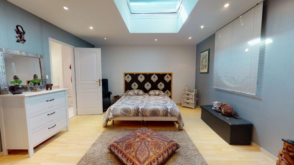 maison 250m²  FRANOIS  - photo 4