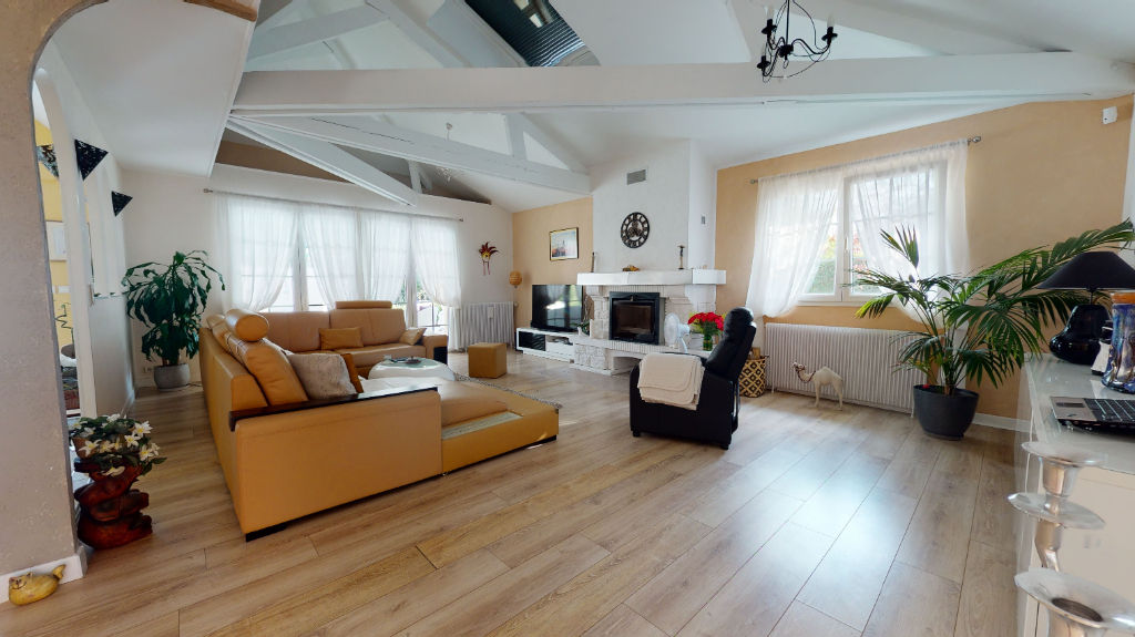maison 250m²  FRANOIS  - photo 5