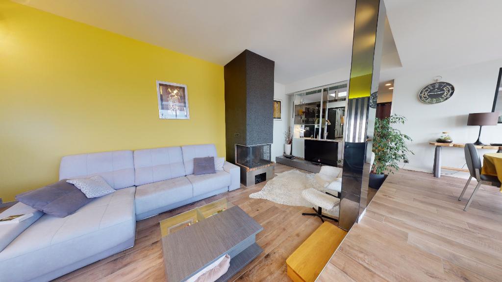 appartement 125m²  BESANCON  - photo 1