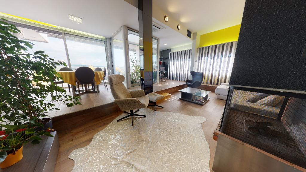 appartement 125m²  BESANCON  - photo 2