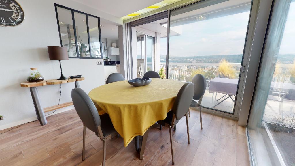 appartement 125m²  BESANCON  - photo 3