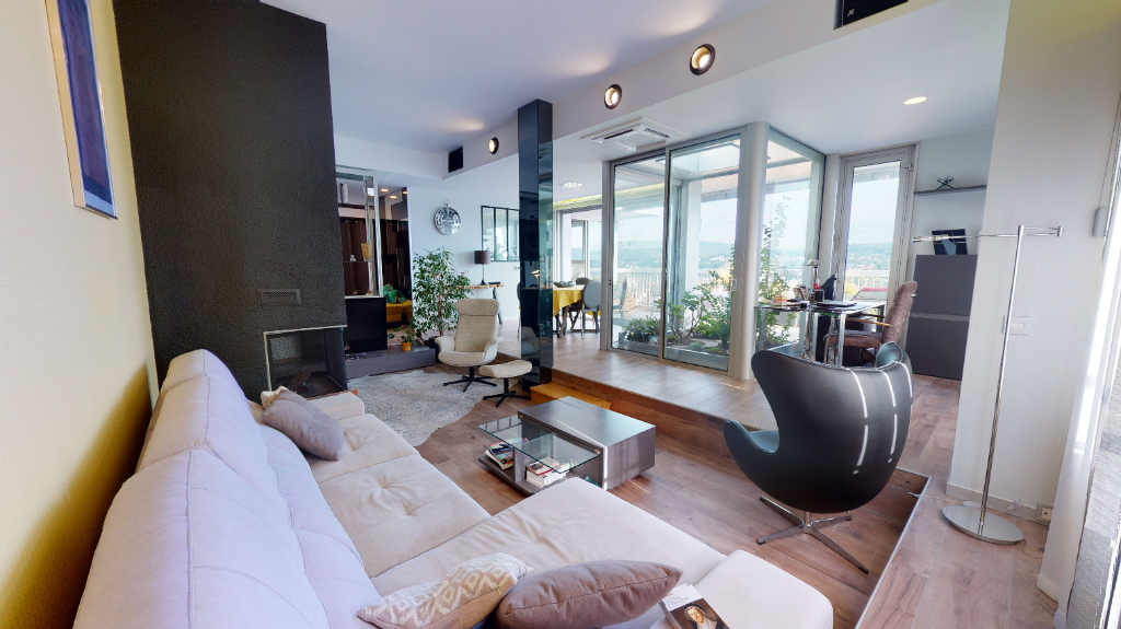 appartement 125m²  BESANCON  - photo 6