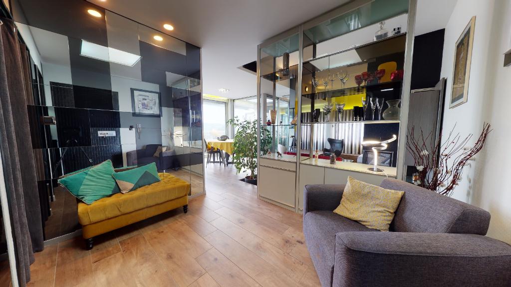 appartement 125m²  BESANCON  - photo 7