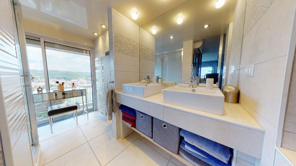 appartement 125m²  BESANCON  - photo 8