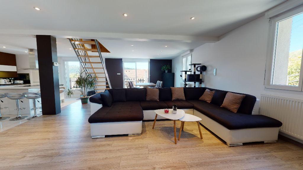 appartement 110m²  LABERGEMENT SAINTE MARIE  - photo 3
